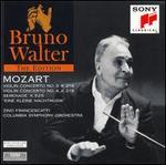 Bruno Walter Edition: Mozart