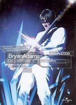 Bryan Adams: Live at Slane Castle - Ireland 2000