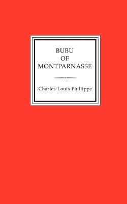 Bubu of Montparnasse - Philippe, Charles-Louis