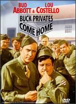 Buck Privates Come Home - Charles Barton