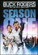 Buck Rogers in the 25th Century: Season 01