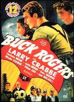 Buck Rogers [Serial] - Ford I. Beebe; Saul A. Goodkind