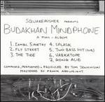 Budakhan Mindphone