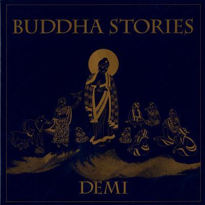 Buddha Stories -