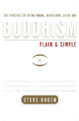 Buddhism Plain and Simple - Hagen, Steve