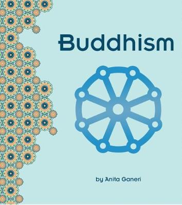 Buddhism - Ganeri, Anita