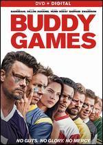 Buddy Games [Includes Digital Copy]