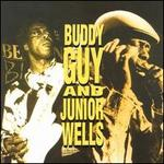 Buddy Guy and Junior Wells [Castle]