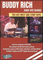 Buddy Rich and His Band: The Lost West Side Story Tapes