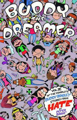 Buddy the Dreamer - Bagge, Peter