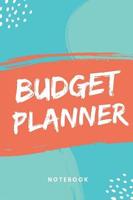 Budget Planner Notebook: A5 notebook squared financal journal planner organzier money notebook budget tracker family planner - Notebook, Budgeting Planner