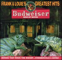 Budweiser Presents: Frank & Louie's Greatest Hits - Various Artists
