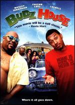 Budz House - Cameron Casey