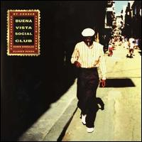 Buena Vista Social Club [LP] - Buena Vista Social Club