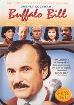 Buffalo Bill: The Complete First and Second Seasons [3 Discs]