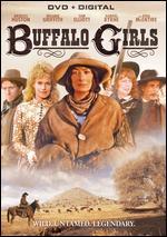 Buffalo Girls - Rod Hardy