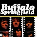 Buffalo Springfield [Mono/Stereo Version]