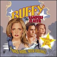 Buffy the Vampire Slayer: Once More with Feeling - Original TV Soundtrack