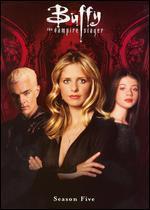 Buffy the Vampire Slayer: Season 05