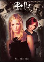 Buffy the Vampire Slayer: Season 4 [6 Discs] -