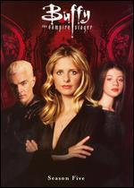 Buffy the Vampire Slayer: Season 5 [6 Discs]