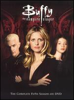 Buffy the Vampire Slayer: The Complete Fifth Season [6 Discs]