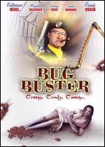 Bug Buster: Sci-Fi Comedy - Lorenzo Doumani