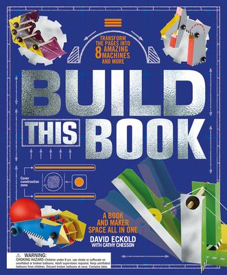 Build This Book - Eckold, David