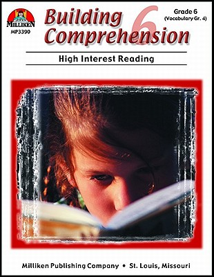Building Comprehension (High/Low) - Grade 6: High-Interest Reading - Dolan, Ellen M, and Royals, Sue D
