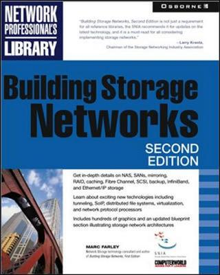 Building Storage Networks - Farley, Mark, and Farley, Marc