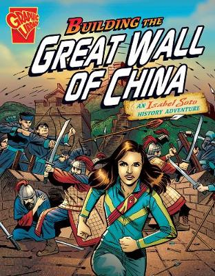 Building the Great Wall of China - Collins, Terry