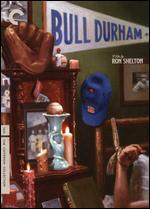 Bull Durham [Criterion Collection]