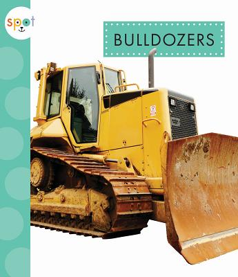 Bulldozers - Schuh, Mari C