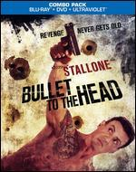 Bullet to the Head [2 Discs] [Includes Digital Copy] [UltraViolet] [Blu-ray/DVD]