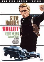 Bullitt [2 Discs]