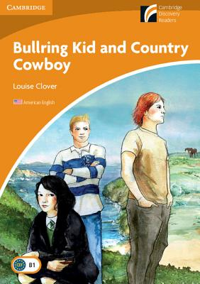Bullring Kid and Country Cowboy - Clover, Louise
