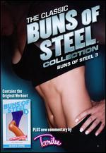 Buns of Steel 3: Buns & More