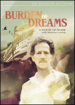 Burden of Dreams [Special Edition] [Criterion Collection] - Les Blank