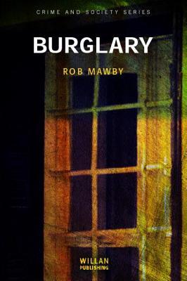 Burglary - Mawby, R I