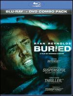 Buried [2 Discs] [Blu-ray/DVD]
