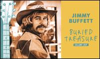 Buried Treasure, Vol. 1 [Deluxe Edition] [CD/DVD] - Jimmy Buffett