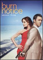 Burn Notice: Season Three [4 Discs]