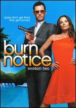 Burn Notice: Season Two [4 Discs]