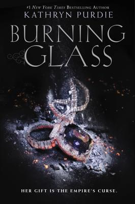 Burning Glass - Purdie, Kathryn