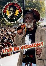 Burning Spear: Live in Vermont