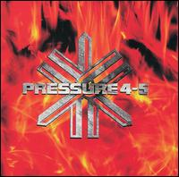 Burning the Process - Pressure 4-5