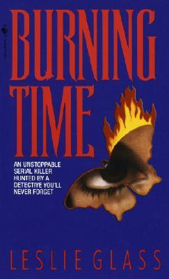 Burning Time - Glass, Leslie