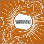 Burning Yellows/The Whines [Split Single]