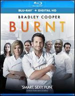 Burnt [Includes Digital Copy] [UltraViolet] [Blu-ray]
