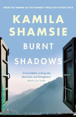 Burnt Shadows - Shamsie, Kamila
